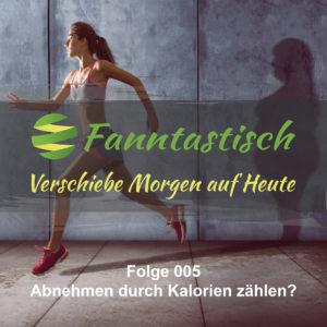 FANN005 - Abnehmen durch Kalorien zählen
